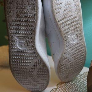 adidas Shoes - Adidas Stan Smith CF Men's Velcro Tennis shoe